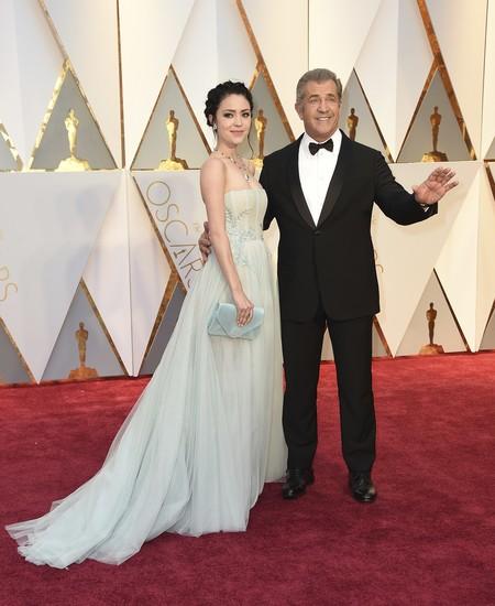 Parejas Oscars 9
