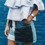 Un verano con sabor a 'mini'(falda)