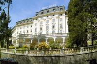 Radium Palace Hotel: un balneario… radioactivo