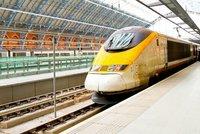 Consejos para viajar en Eurostar