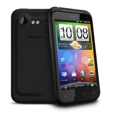 HTC Incredible S también huye del doble núcleo