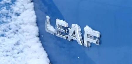 Nuevo record de ventas del Nissan LEAF en Noruega