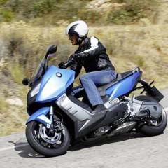 Foto 15 de 83 de la galería bmw-c-650-gt-y-bmw-c-600-sport-accion en Motorpasion Moto