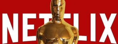 Óscar 2020: Netflix sigue plantando cara a los grandes estudios de Hollywood con 23 nominaciones para sus películas