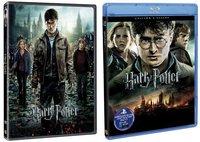 Estrenos DVD y Blu-ray de la semana | 29 de noviembre | Harry Potter, por última vez