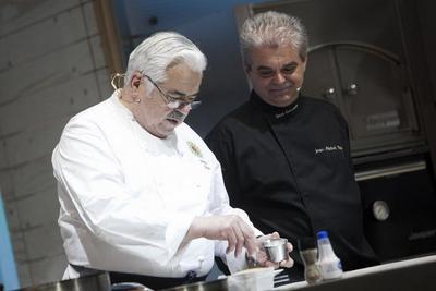 50 estrellas Michelin se darán cita en Alimentaria 2014