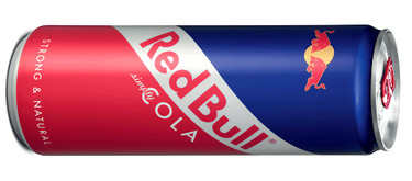 Red Bull Cola retirado en Alemania por contener trazas de cocaína