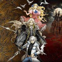 Konami anuncia un nuevo Castlevania... para dispositivos iOS