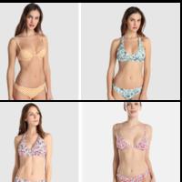 Seis bikinis por 6 euros en la tienda Unit de El Corte Inglés en AliExpress