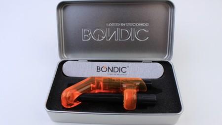 Presentación de BondicEVO