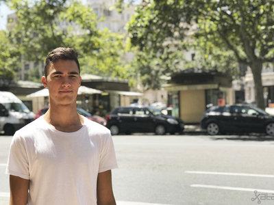 """El valenciano que vio Silicon Valley y se vino arriba: """"Quiero crear un Internet descentralizado"""""""