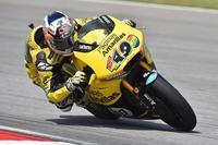 MotoGP Malasia 2014: Maverick Viñales vence el día del título de Tito Rabat