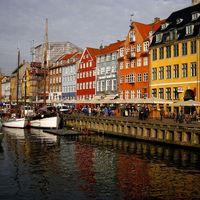 Uber dice adiós a Dinamarca tras haber fallado en su intento por persuadir al gobierno