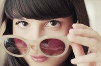 Aceite de jojoba para desmaquillar ojos sensibles