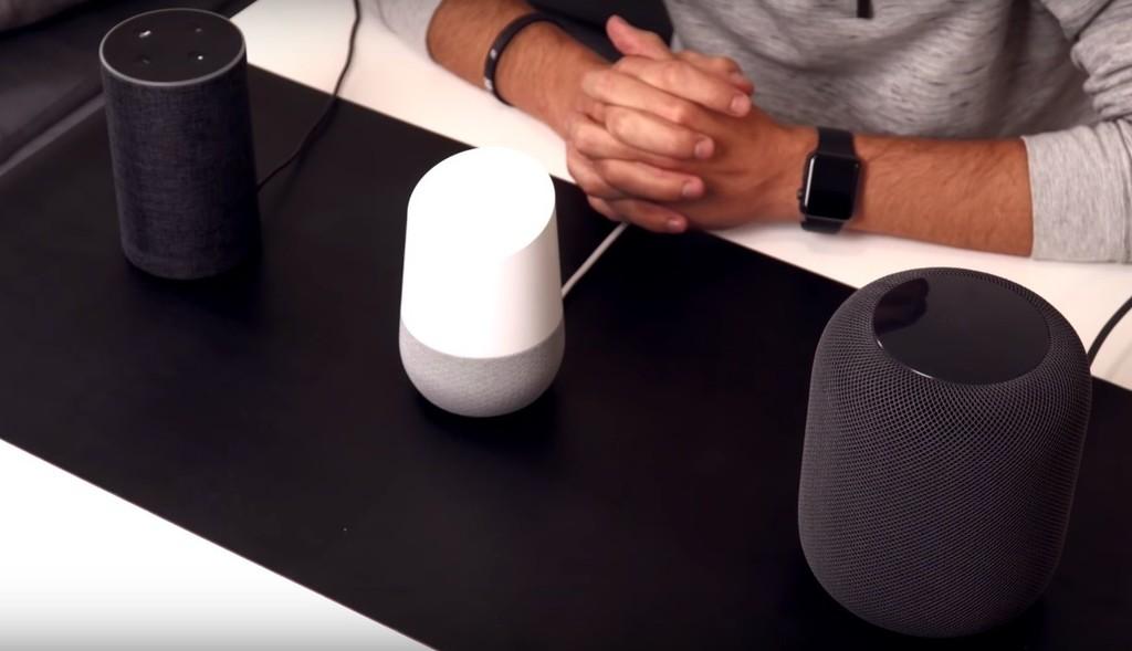 Google Home, Amazon Echo o HomePod: qué altavoz inteligente comprar en función de necesidades y presupuesto
