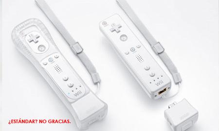 Nintendo no quiere hacer de WiiMotion Plus un nuevo estándar (Actualizado)
