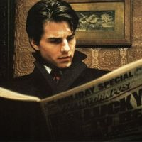 Tom Cruise no era el protagonista deseado para 'Eyes Wide Shut': Kubrick soñaba con Woody Allen, Bill Murray o Tom Hanks