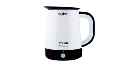 Solac Milk Y Chocolate Ch6302
