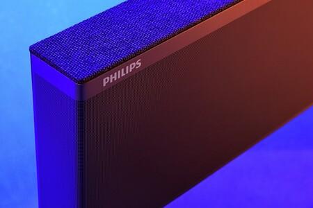 Oled986 Bs Tweeter Philips Logo