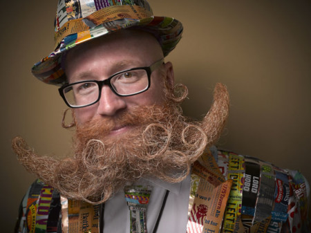 National Beard And Moustache Championships 16