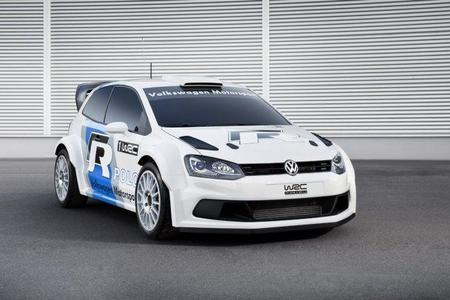 Petter Solberg se acerca a Volkswagen
