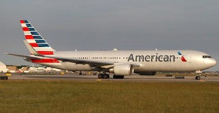 American Airlines Compensaciones Mexico