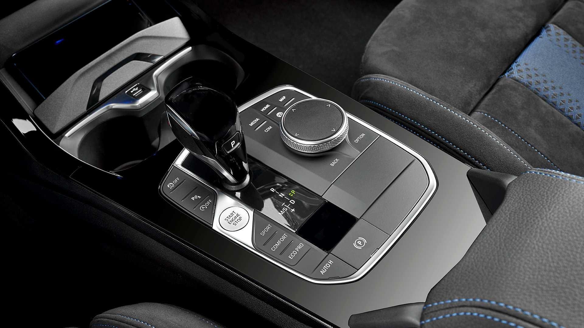 Foto de BMW Serie 1 2020 (66/66)
