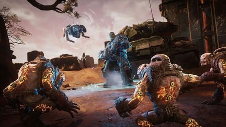 Gears Tactics celebrará su estreno en consolas Xbox con un mando digno del mismísimo general RAAM de los Locust