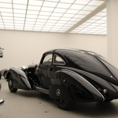 Foto 16 de 45 de la galería exposicion-mercedes-pinakothek-der-moderne-munich en Motorpasión