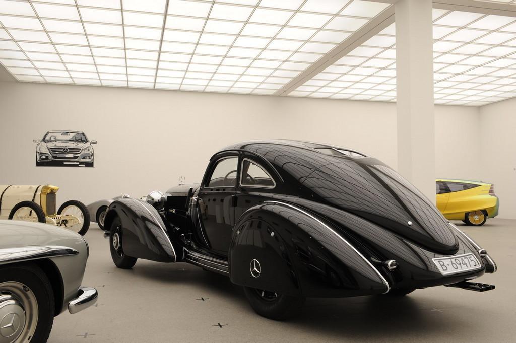 Foto de Exposición Mercedes Pinakothek der Moderne Múnich (16/45)