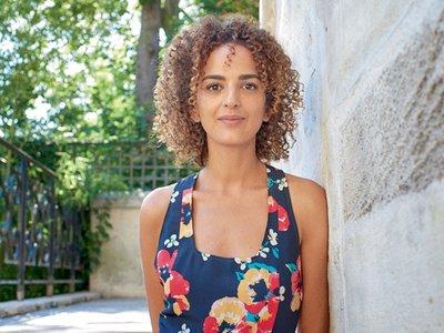 Leila Slimani gana el prestigioso Premio Goncuort con 'Chanson Douce'