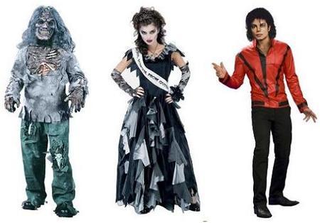 Más ideas para Halloween