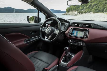 Nissan Micra 2017 575