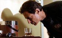 Jeff Goldblum abandona 'Ley y Orden: Acción Criminal' antes del rosario de la aurora
