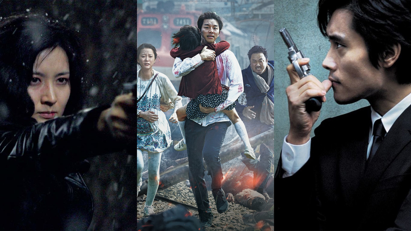 Las 21 Mejores Películas Coreanas De Los últimos Años