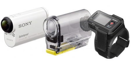 Sony Hdr Az1 Action Cam 05