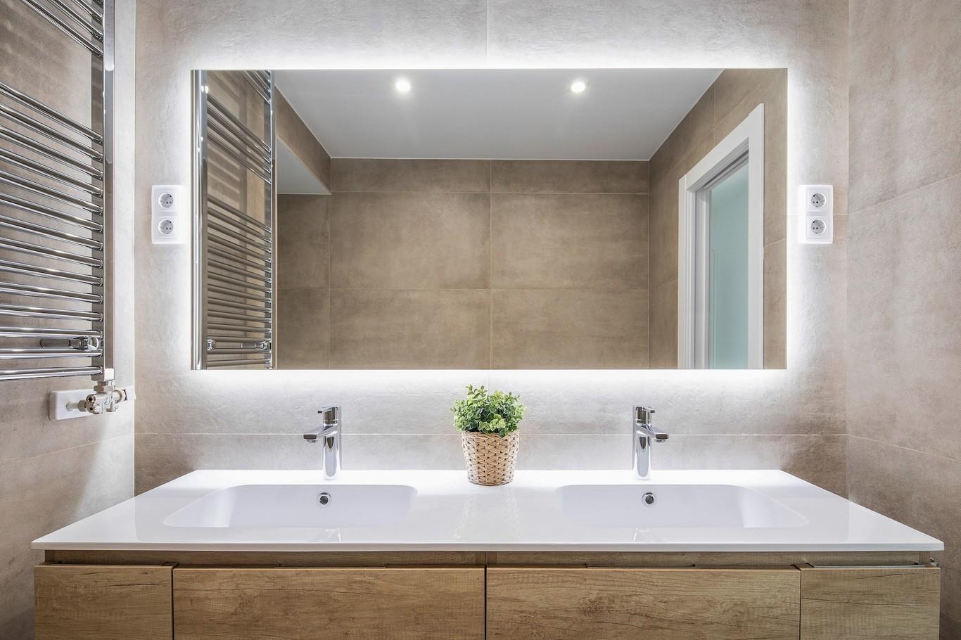 8c015e0b623 ¿Que estilo de baño prefieres? Te damos las claves para que acertar con  cinco estilos diferentes de cuartos de baño