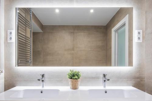 ¿Que estilo de baño prefieres? Te damos las claves para que acertar con cinco estilos diferentes de cuartos de baño