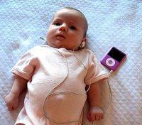 El efecto Mozart, música para bebés (II)