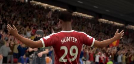 De joven promesa a toda una estrella: se presenta el modo historia de FIFA 17  [E3 2016]
