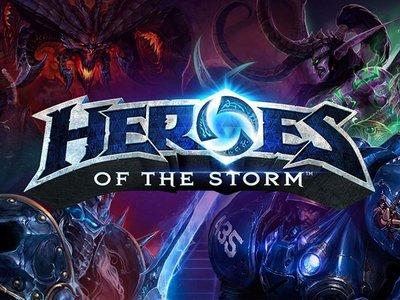 Blizzard resume todo el año de Heroes of the Storm en un solo video