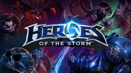 Blizzard resume todo el año de Heroes of the Storm en un solo video