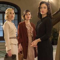 La temporada 3 de 'Las chicas del cable' ya tiene tráiler y fecha de estreno: las telefonistas de Netflix se van a una boda accidentada