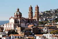 Pasaporte de descuentos para visitar Taxco