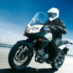 Foto 6 de 32 de la galería suzuki-v-strom-650-2012-fotos-de-ambiente-y-accesorios en Motorpasion Moto