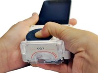 El móvil pronto podrá diagnosticar enfermedades como el VIH o la sífilis