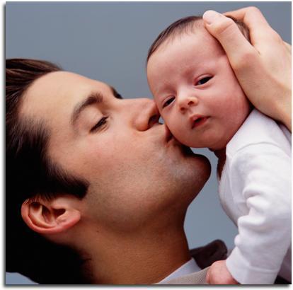 Prepararse para la paternidad