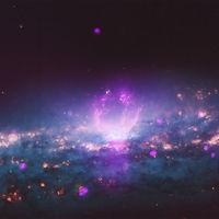 Burbujas espaciales, qué hace a un fotógrafo mediocre, desnudos masculinos y más: Galaxia Xataka Foto
