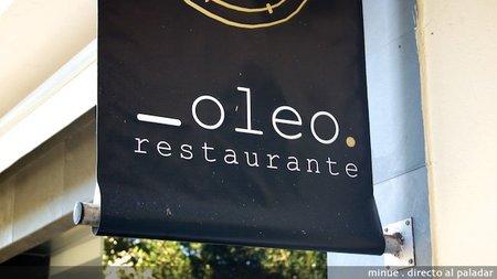 Restaurante Oleo en Valencia