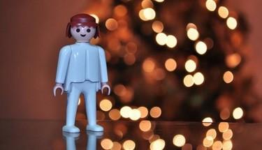 Las figuritas de Playmobil tendrán una película de animación en el año 2017